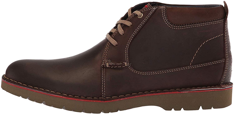 Clarks Men's, Vargo Mid Chukka Boot
