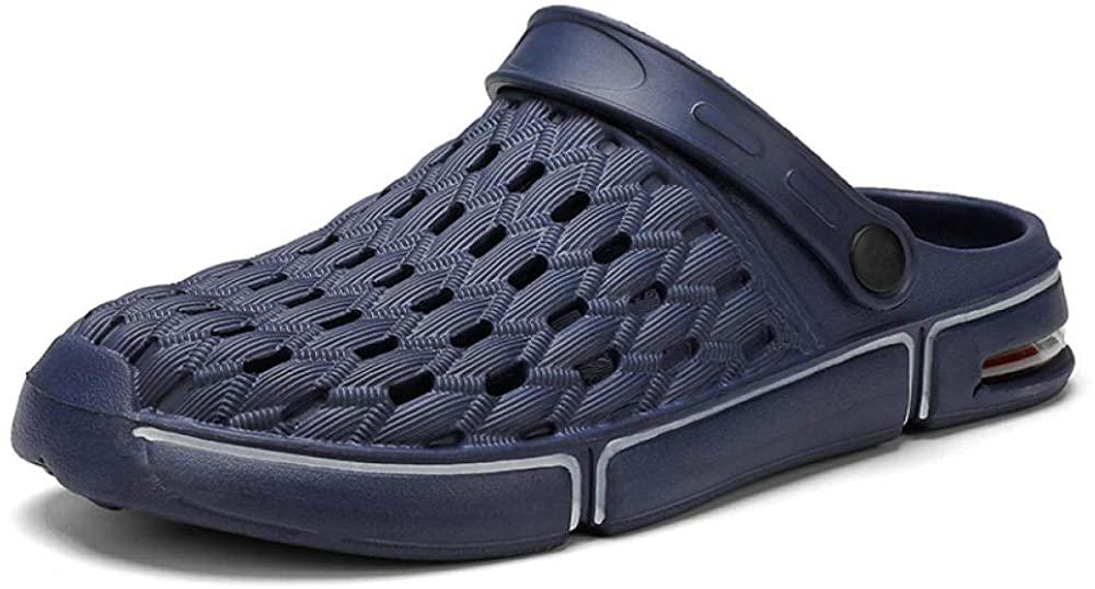 QPPI Men Women Beach Sandals for Summer Walking Wading