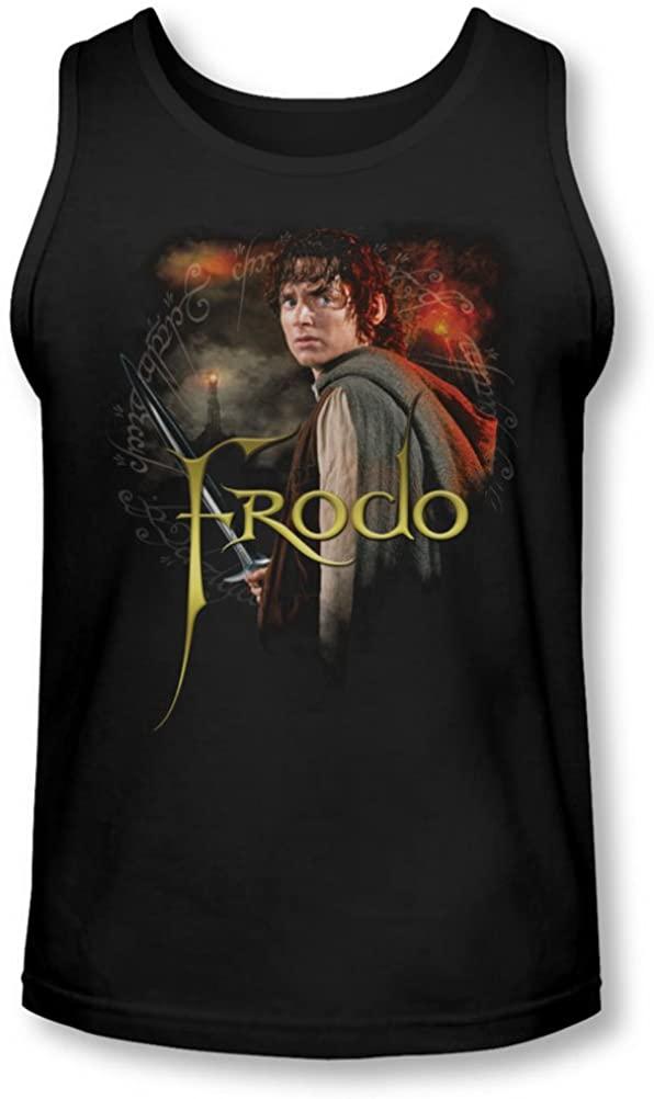 Lor - Mens Frodo Tank-Top