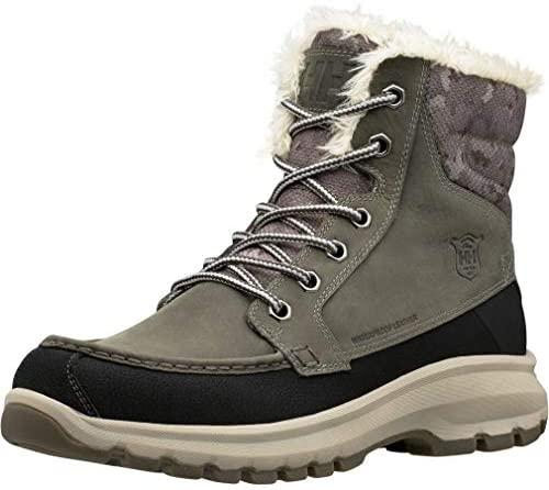 Helly-Hansen Mens Garibaldi V3 Casual Boots,