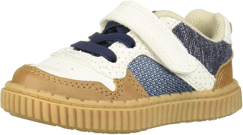 OshKosh B'Gosh Toddler and Little Boys Atkin Casual Shoe