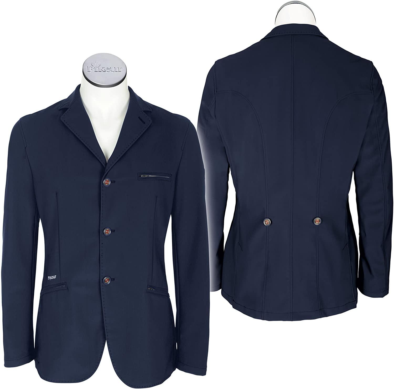 Pikeur - Mens Softshell Show Jacket GALANDRO