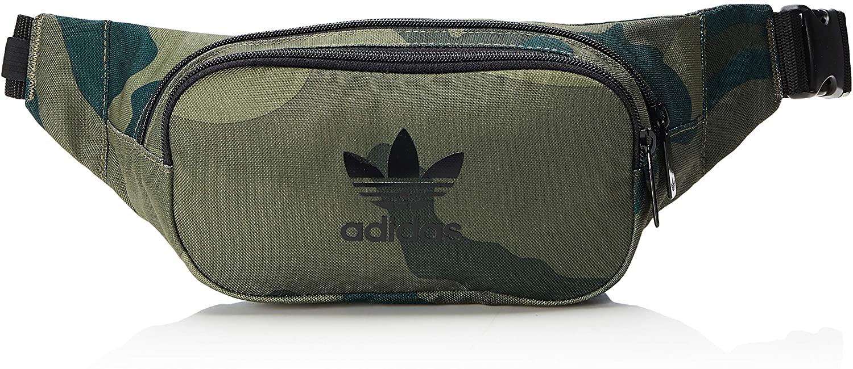 Adidas Originals Camo Waist Bum Bag