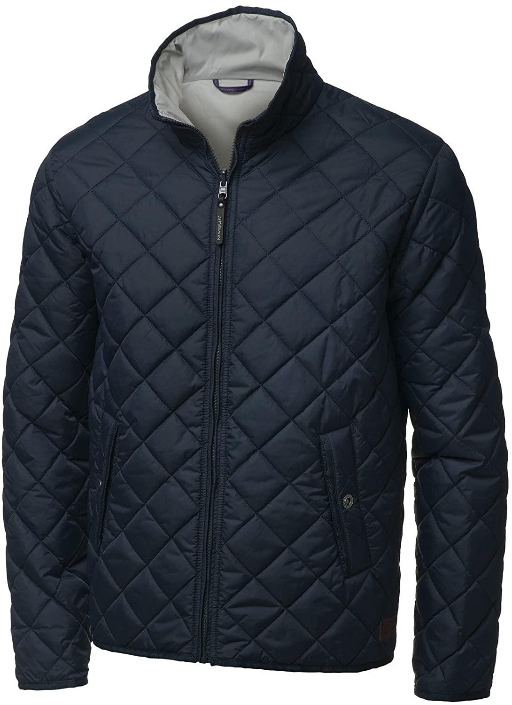 Nimbus Mens Leyland Reversible All Weather Fashion Jacket