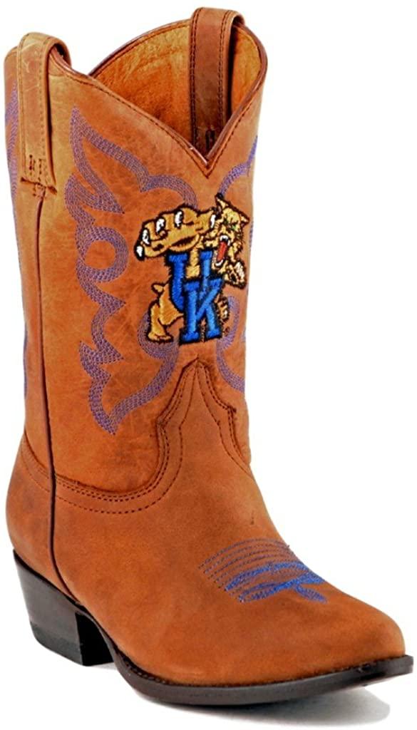 Gameday Boots NCAA Boys Kentucky Boys Boot