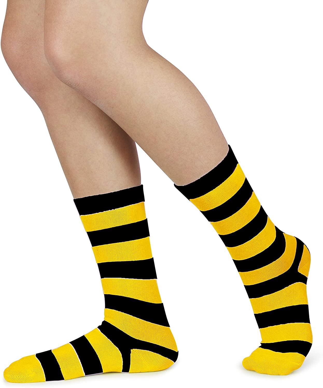 Spotlight Hosiery Junior Kids Cute Dress Socks