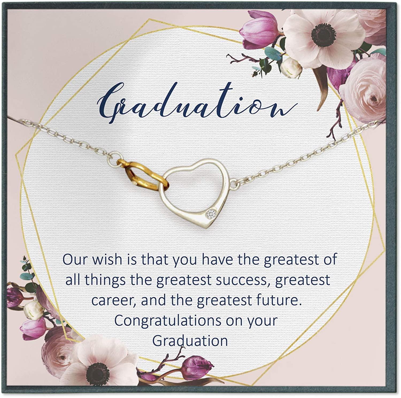 Graduating Doctor Gifts Graduation Gifts Graduating Senior Gifts Graduate Bracelet for Students