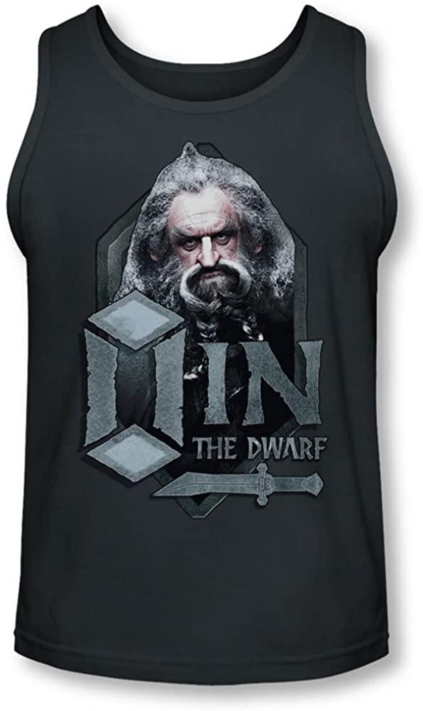 The Hobbit - Mens Oin Tank-Top
