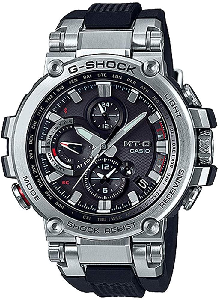 Casio G-Shock MT-G Connected Watch MTGB1000-1A