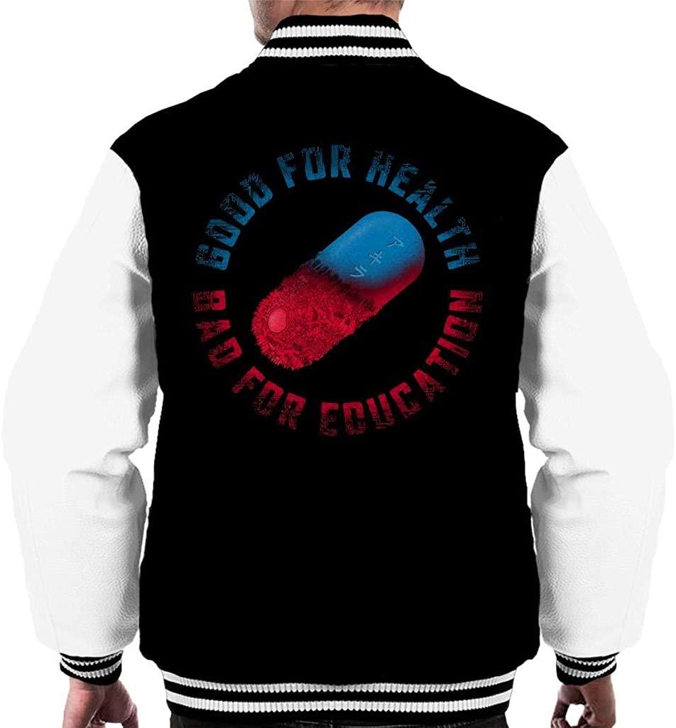 Akira Neo Tokyo Capsule Men's Varsity Jacket
