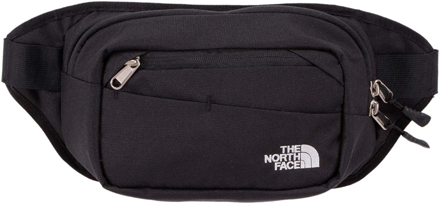 The North Face Men's Bozer Hip Pack II, TNF Black