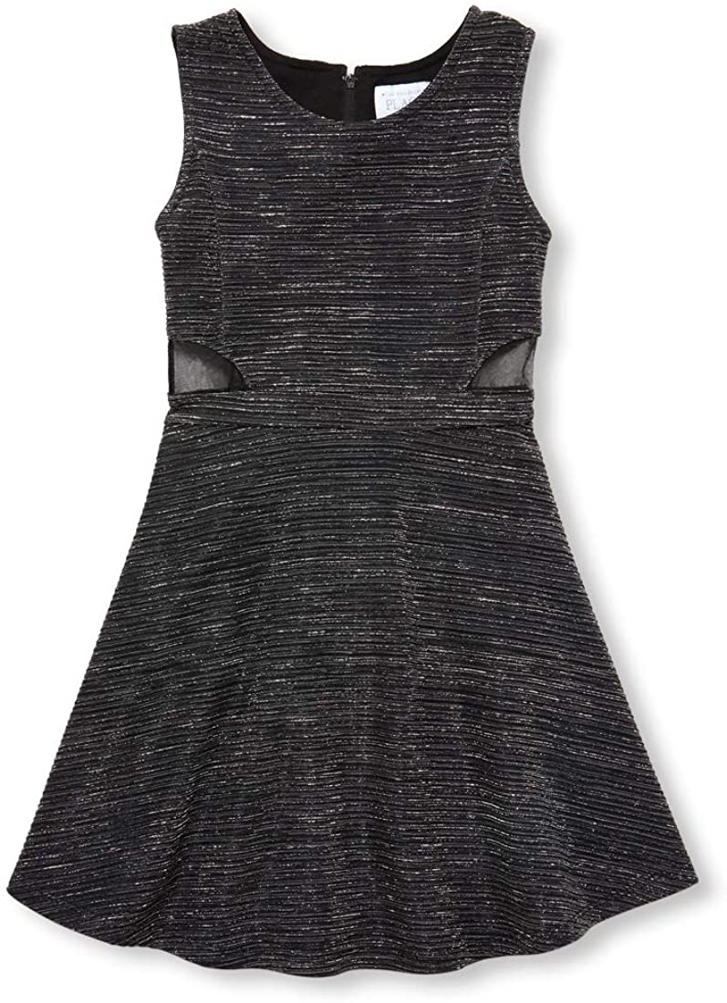 The Childrens Place Big Girls Special Occasion Dresses