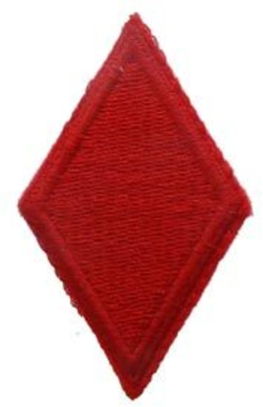 EagleEmblems PM0131 Patch-Army,005TH Inf.DIV. (3'')