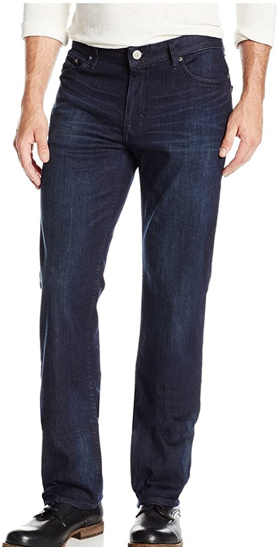 Calvin Klein Mens Classic Straight Leg Jeans