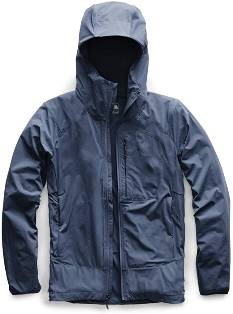 The North Face North Dome Stretch Wind Jacket - Men's