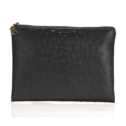 Essential Pouch - Black
