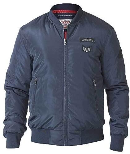 D555 Men's Stylish Jackets