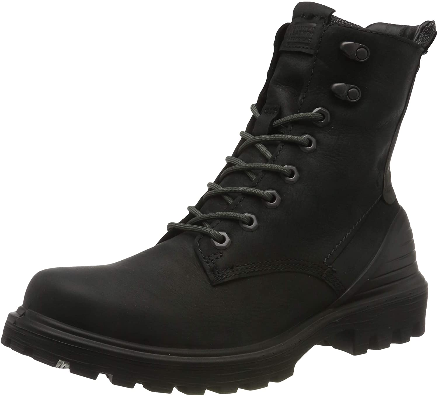 ECCO Men's Tred Tray Waterproof High Boot Hydromax Ankle
