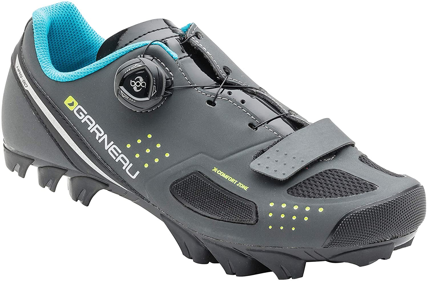 Louis Garneau, Women's Granite 2 Bike Shoes