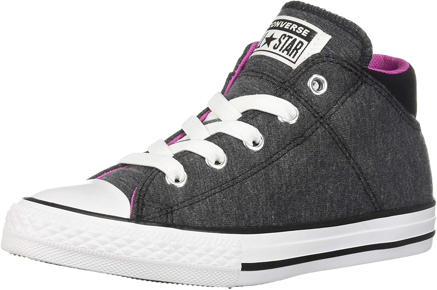 Converse Kids Chuck Taylor All Star Madison Mid Top Sneaker