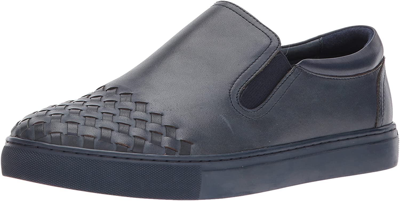 Zanzara Adder Casual Comport Slip-On Loafers for Men