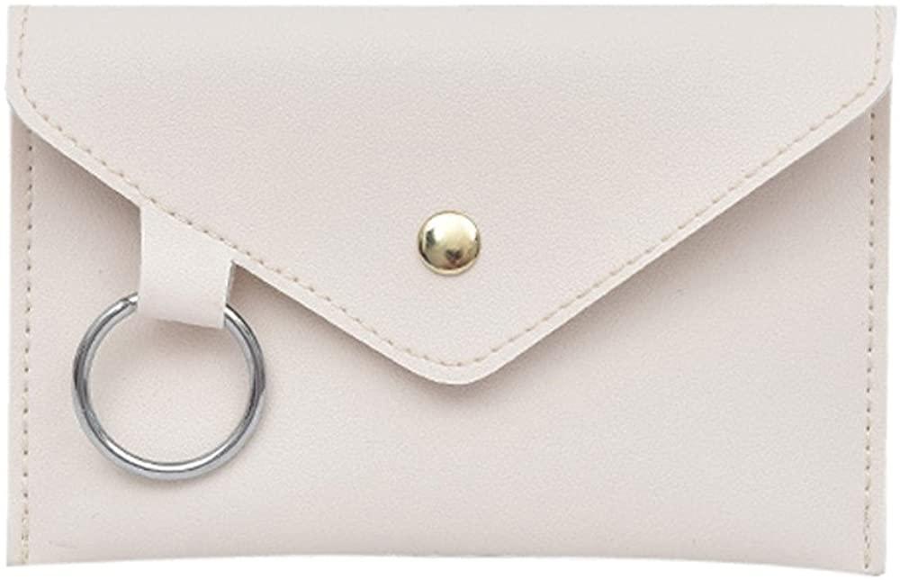 Women's Fashion Elegant Leather Brown Waist Fanny Belt Crossbody Pack Bags With Purse Pocket Stylish For Girls Women