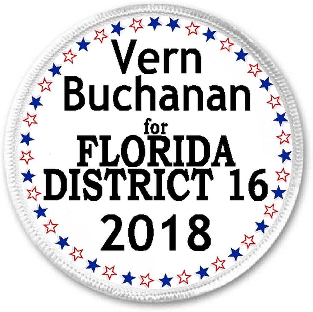 Vern Buchanan for Florida District 16 2018-3