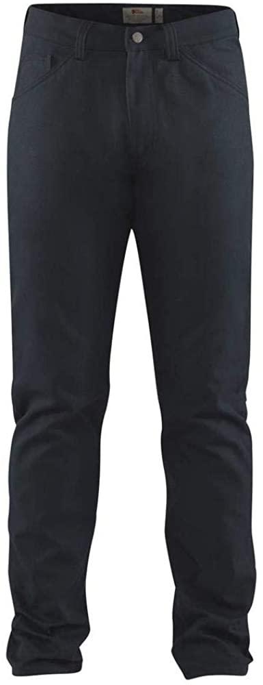 Fjallraven - Men's Greenland Jeans Regular