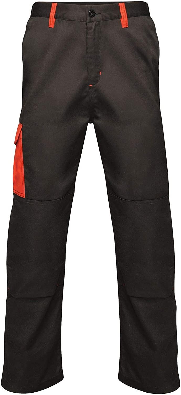 Regatta Professional Tactical Threads Contrast Cargo Trousers TRJ378