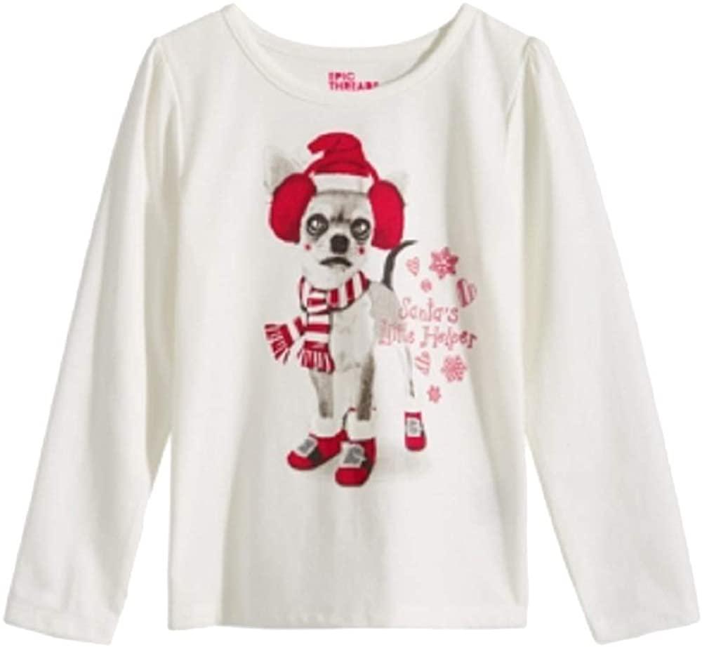 Epic Threads Toddler Girls Shirt