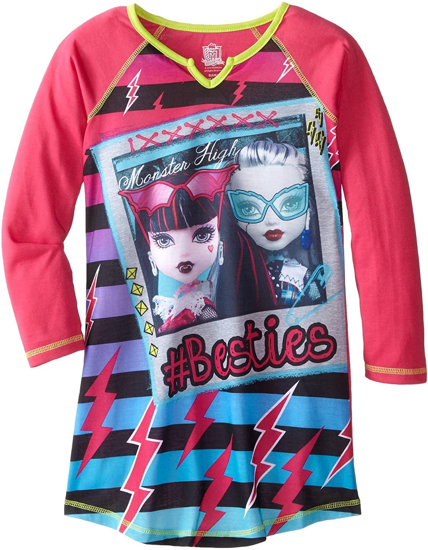 Monster High Girls Komar Kids Poly Dorm