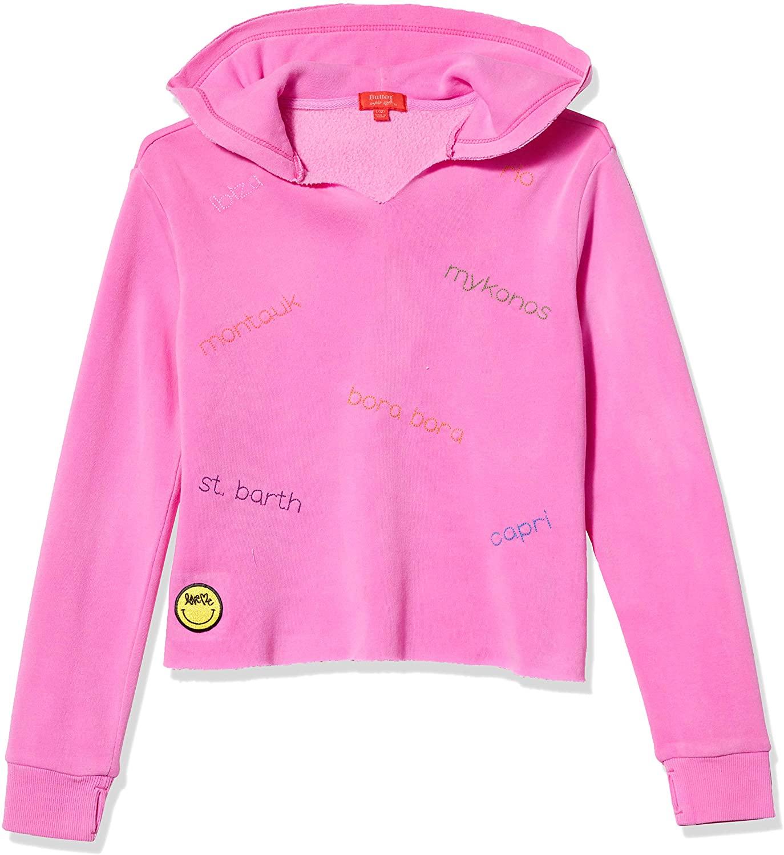 Butter Girls' Hooded Sweatshirt