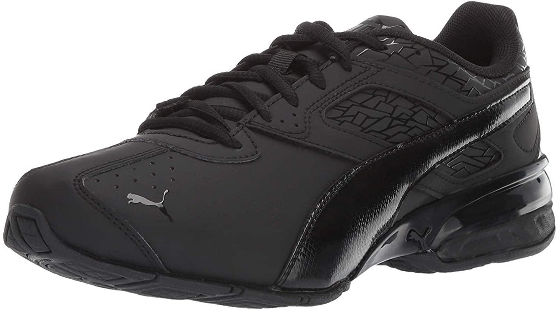 PUMA Kids' Tazon 6 Fracture Fm Jr Sneaker