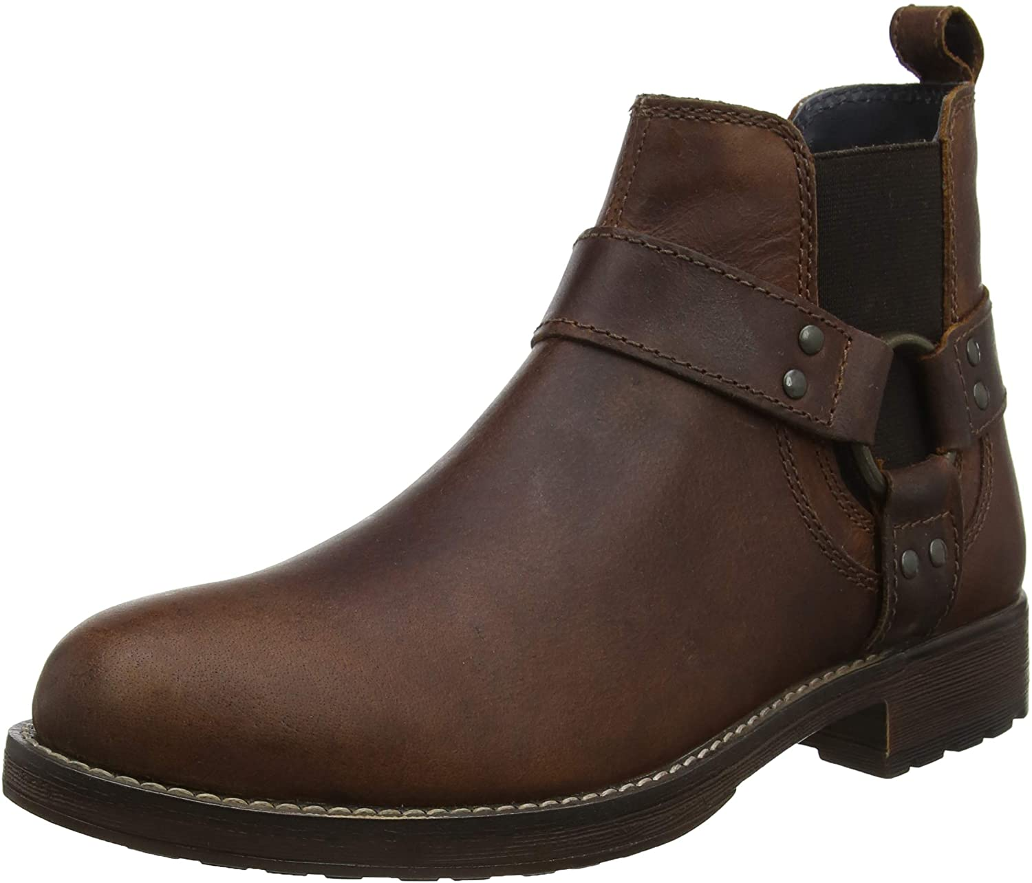 Red Tape Men's Chelsea Boots