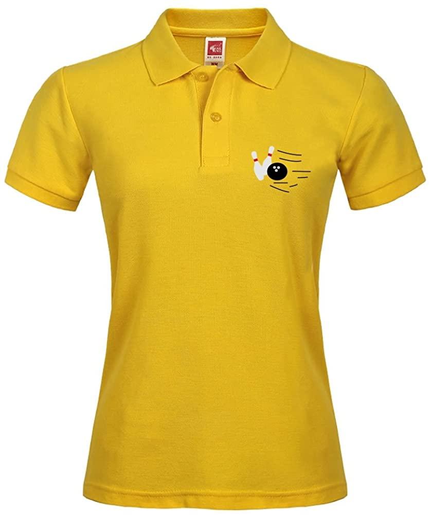 Classic Sportswear Polo Shirt With Short Sleeve Best Women Shirt Summer Tees