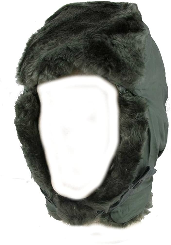 Genuine Issue Military B9B Wool Cold Weather Winter Hat