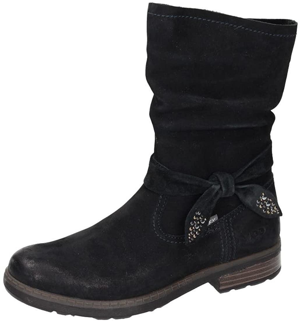 Vado Girls Stiefel Blau 560445-5