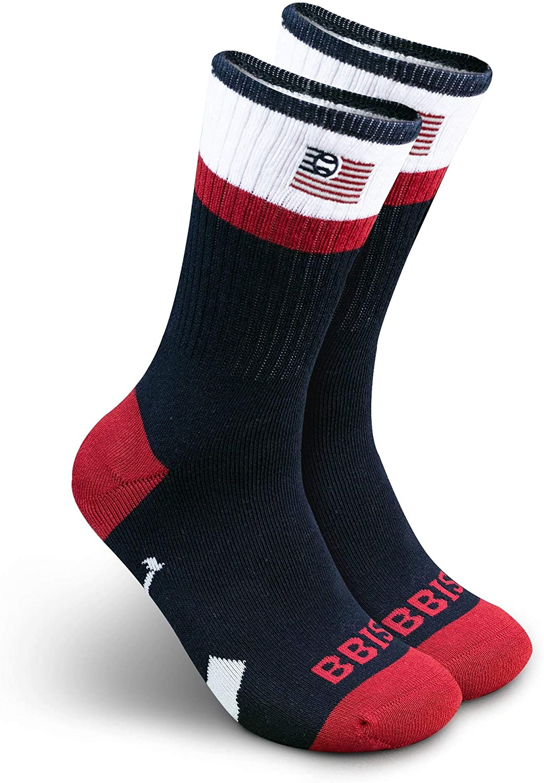 Baseball Nation Socks - Mid Calf 2.0