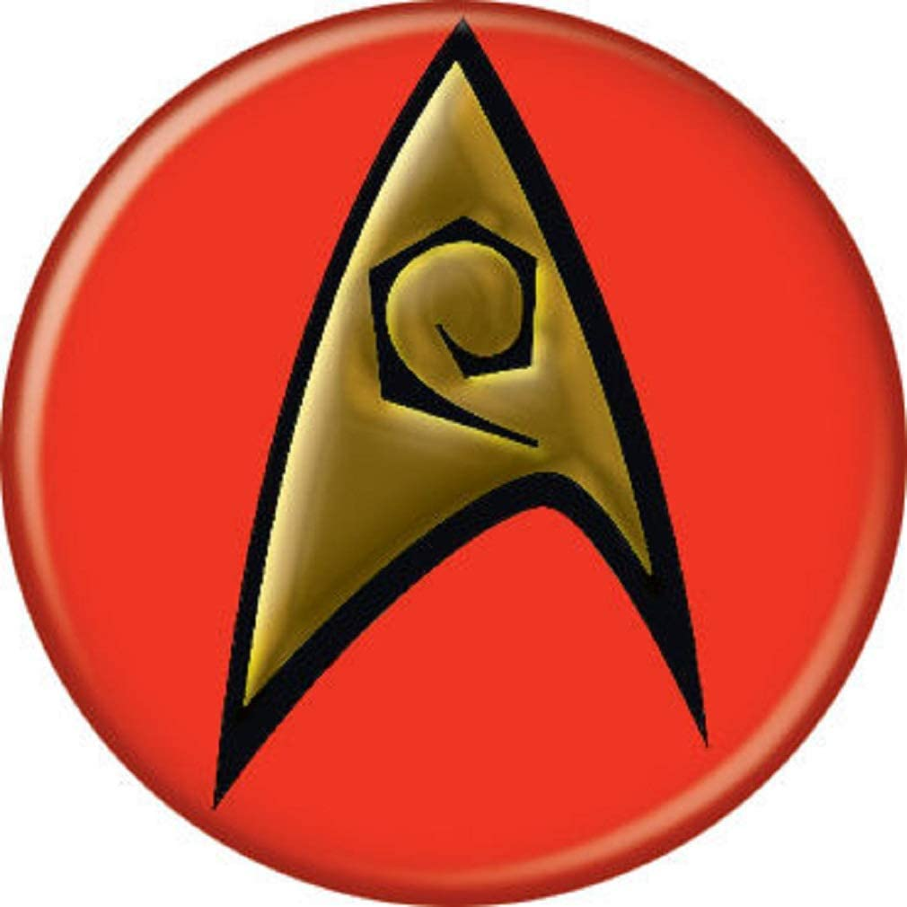 Ata-Boy Star Trek Engineering Insignia Accessory Collection