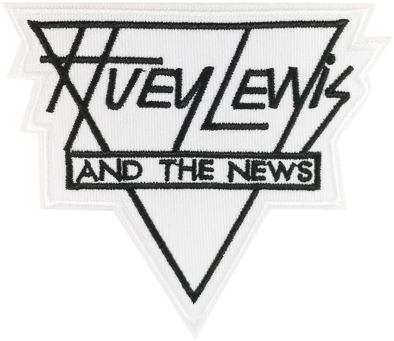 Back to The Future Pop Embroidered Iron on Patch for T Shirt Cap Hat Decor