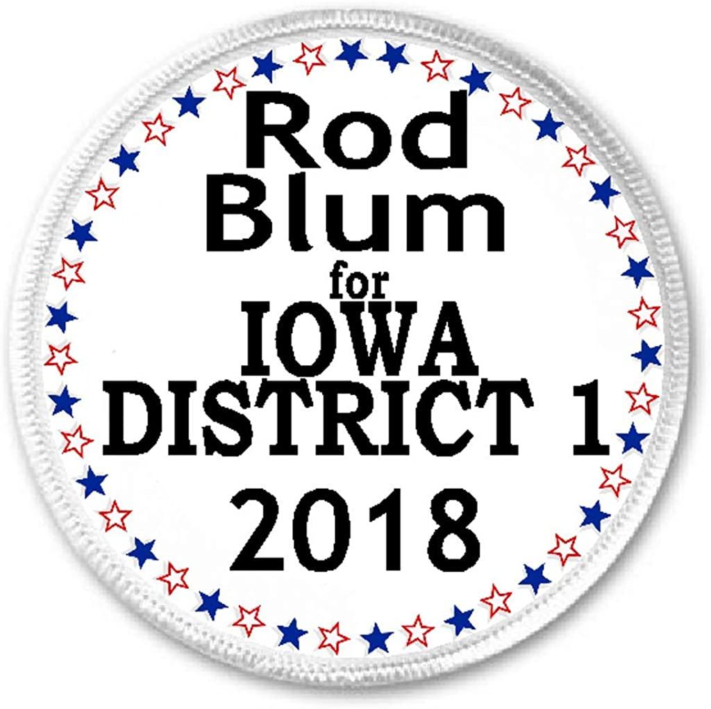Rod Blum for Iowa District 1 2018-3