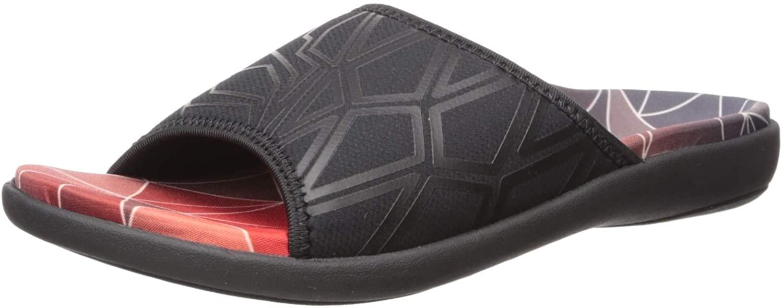 IRONMAN Men's Kumu Slide Sandal