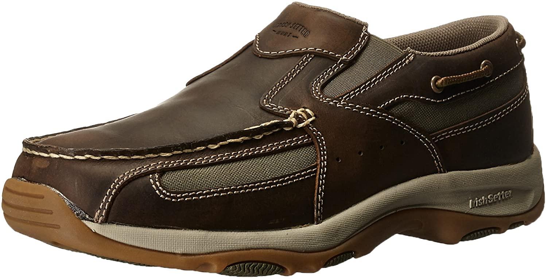 Irish Setter Men's 3818 Lakeside Slip-On Loafer