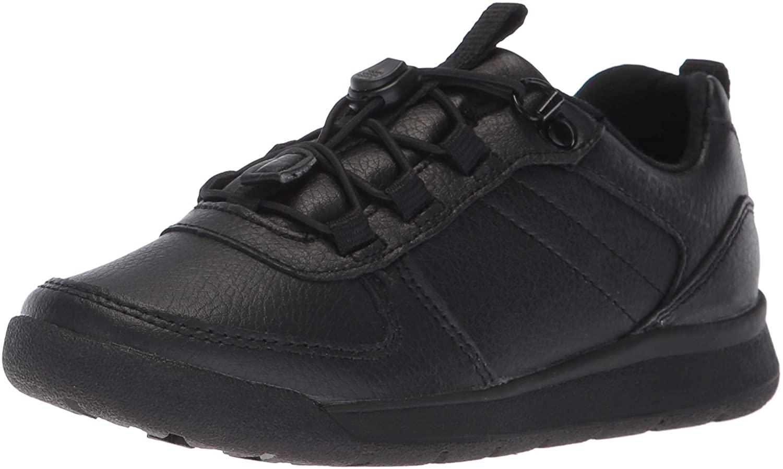 Merrell Kids' Burnt Rock Low Sneaker