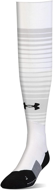 Under Armour unisex-adult Global Performance Over The Calf Socks, 1-pair
