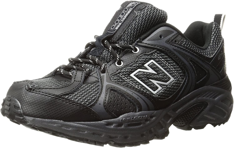 New Balance Mens 481v2 Trail Running Shoe