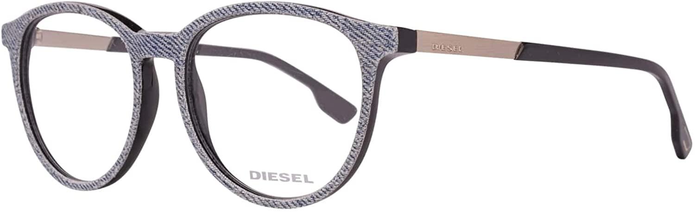 Eyeglasses Diesel DL 5117 DL5117 002 matte black