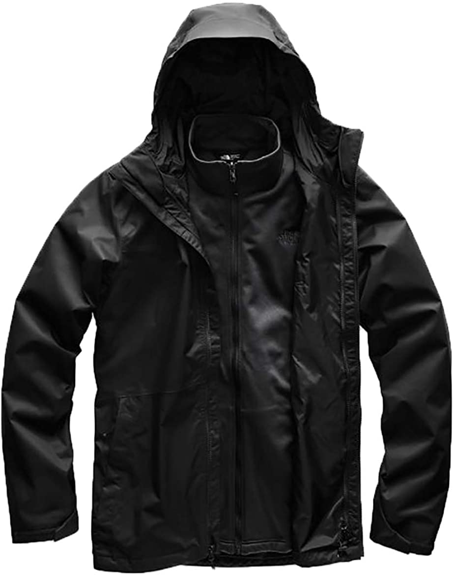 The North Face Men's Arrowood Triclimate Jacket - Tall