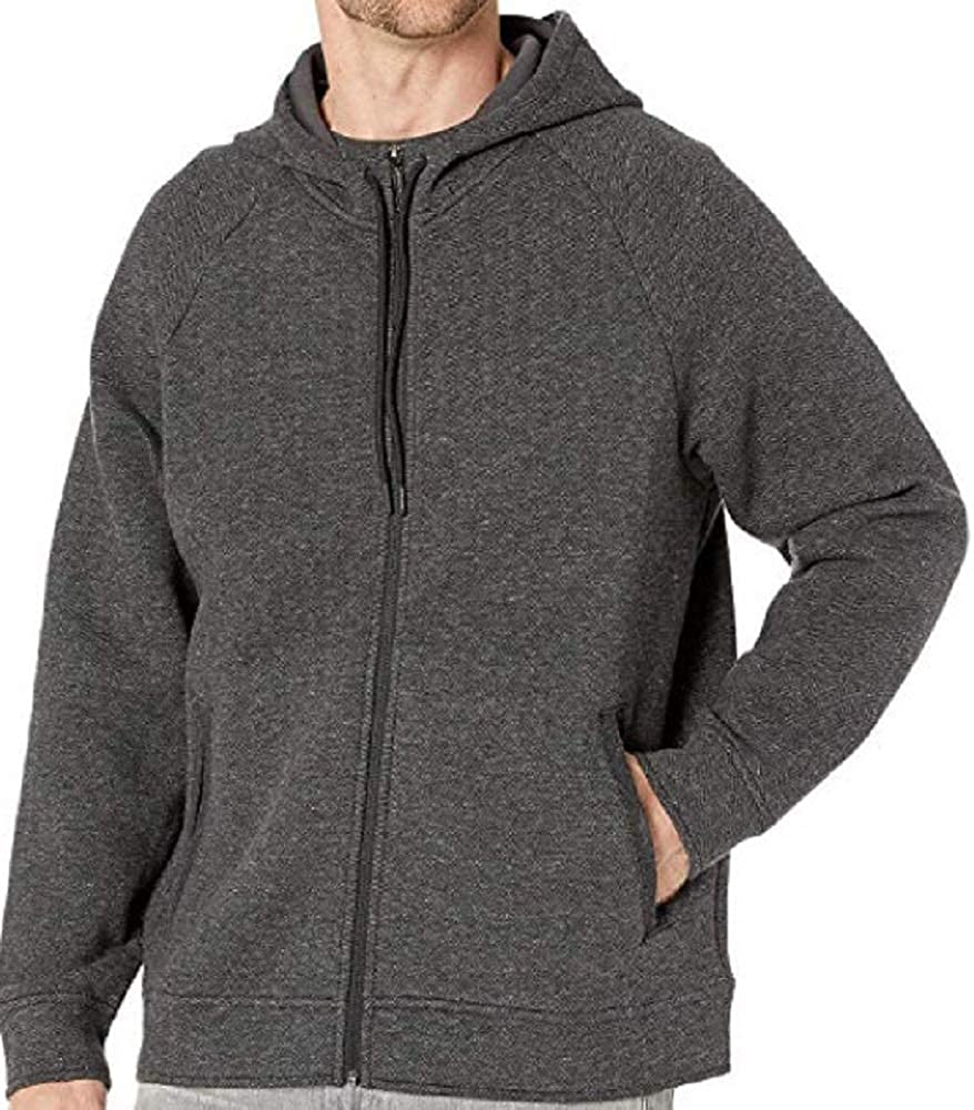Tommy Bahama Hoodsport Stretch Cotton Full Zip Hoodie