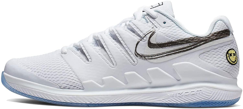 Nike Air Zoom Vapor X Hc Mens Aa8030-104 Size 6.5